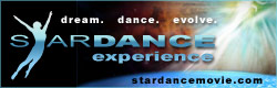 Stardance Experience Movie